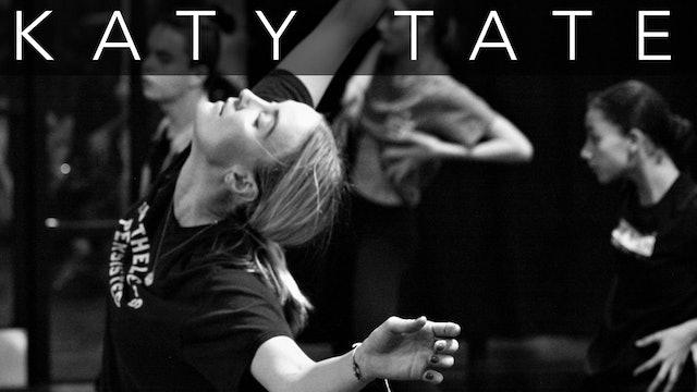 Katy Tate: Reel
