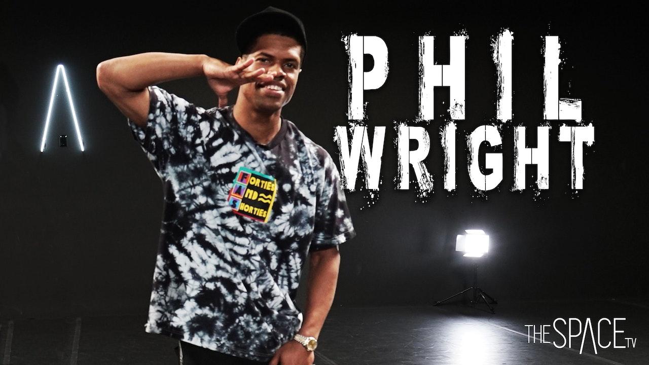 Phil Wright