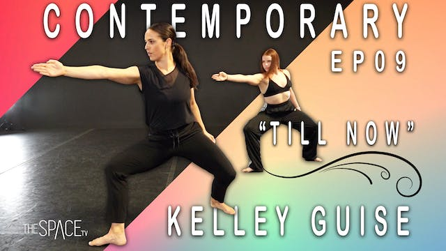 "Contemporary: ""Till Now"" Kelley Guise..."