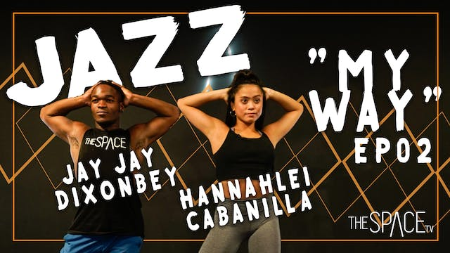 "Jazz ""My Way"" Hannahlei Cabanilla & J..."