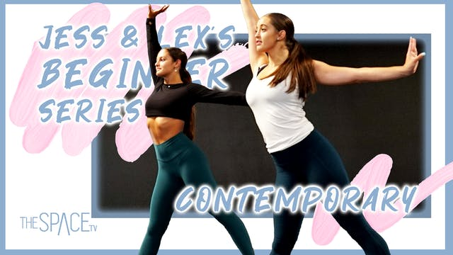 Jess & Lex's Beginner Series: Contemp...
