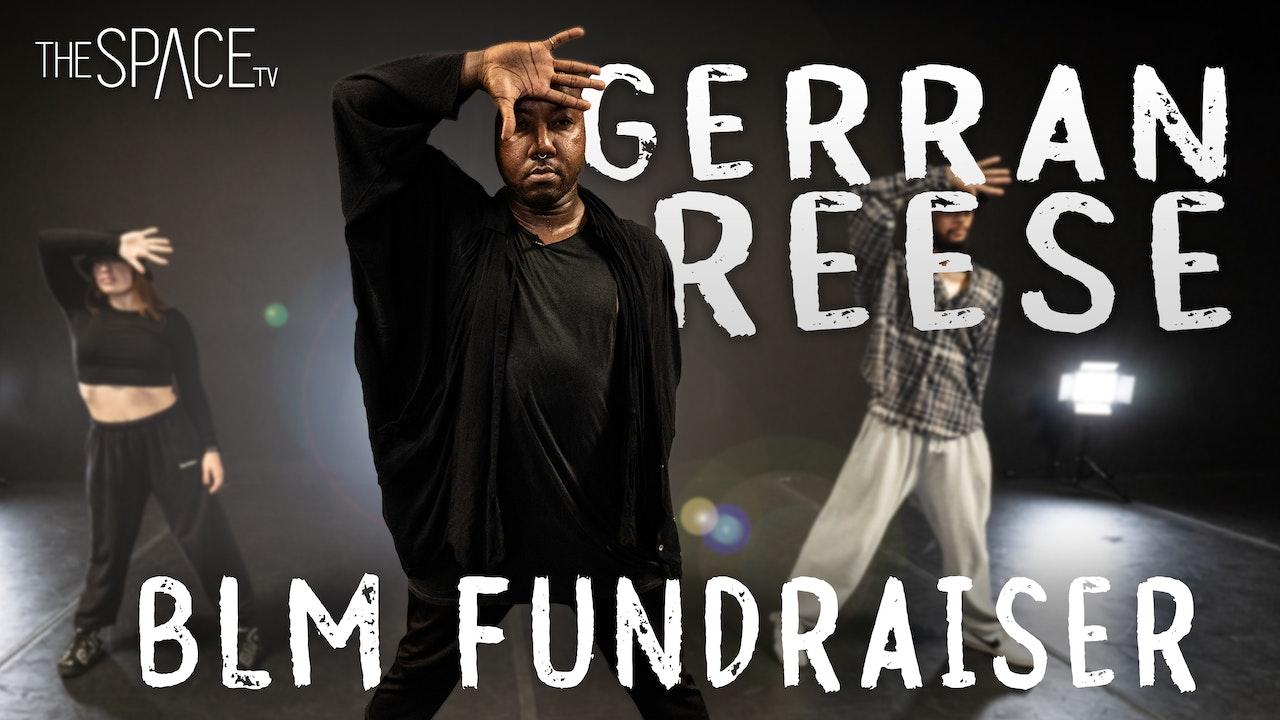 Gerran Reese
