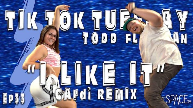 """NEW! TikTok Tuesday: """"I Like It: Remi..."""