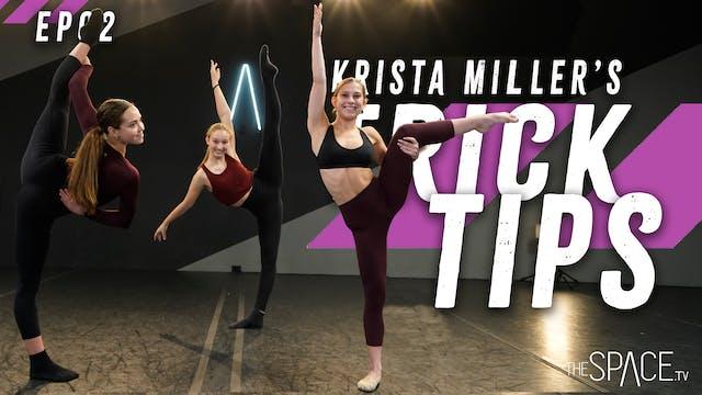 Trick Tips Ep02 / Krista Miller