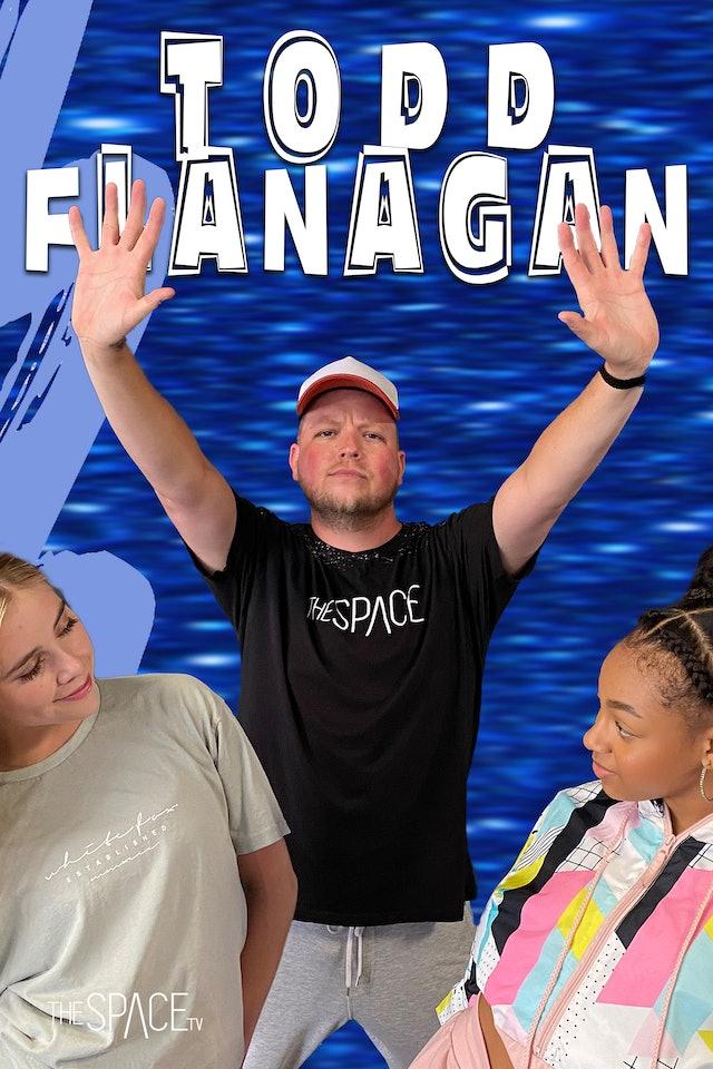 Todd Flanagan