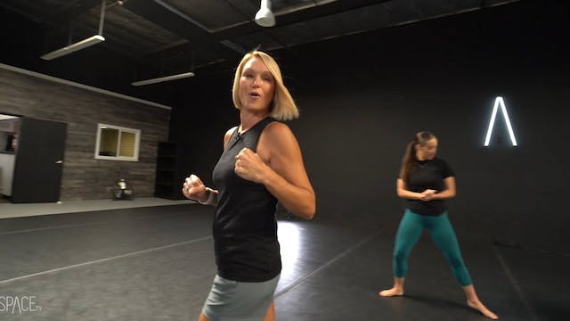 TRAILER: Technique: Training / Krista...