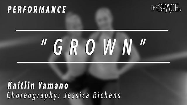 PERFORMANCE: Kaitlin Yamano / Jess & ...
