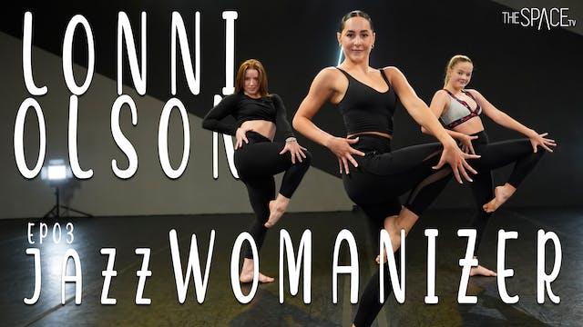 """NEW! Jazz: """"Womanizer"""" / Lonni Olson ..."""