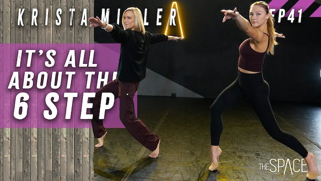 "Technique: ""All About 6 Steps"" / Kris..."