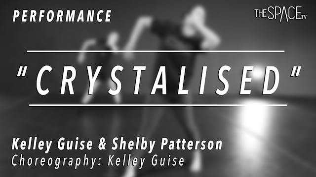 PERFORMANCE: Kelley Guise and Shelby ...
