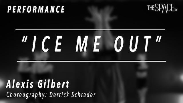 "PERFORMANCE: Alexis Gilbert / Jazz ""I..."