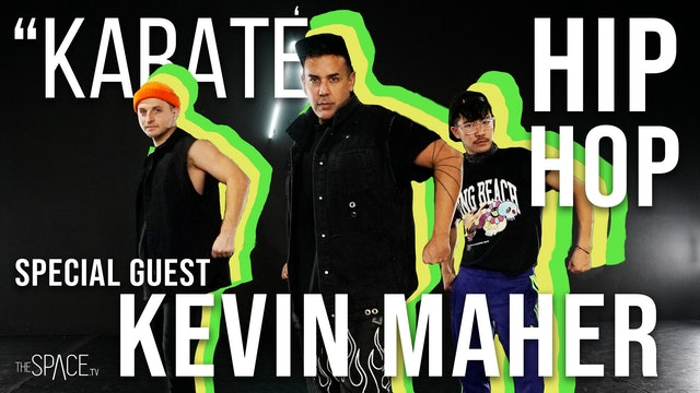 Kevin Maher
