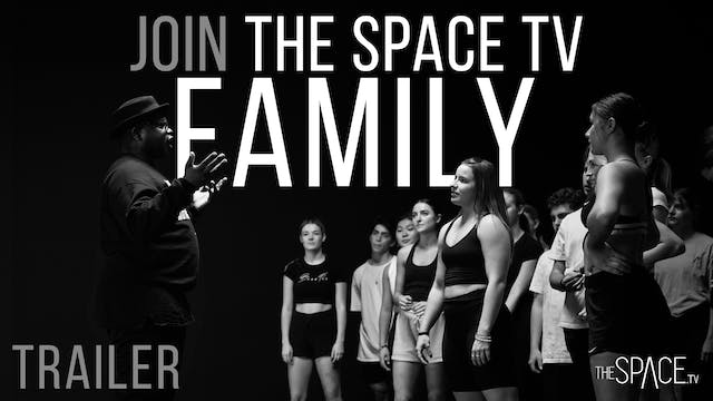 "TRAILER: Apps ""Family"" /  The Space TV"