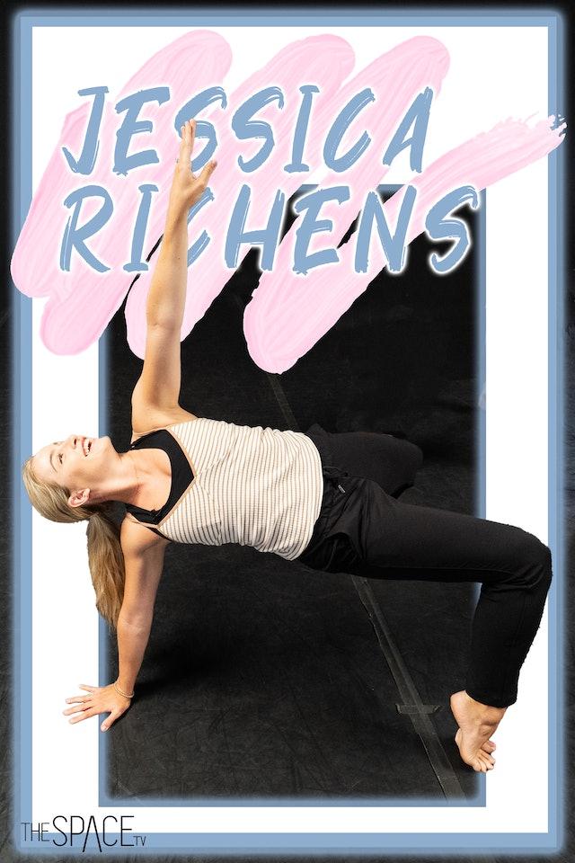 Jessica Richens