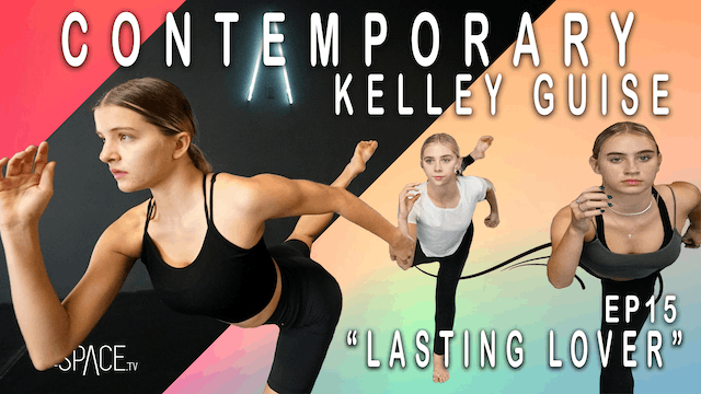 "Contemporary: ""Lasting Lover"" / Kelley Guise - Ep15"