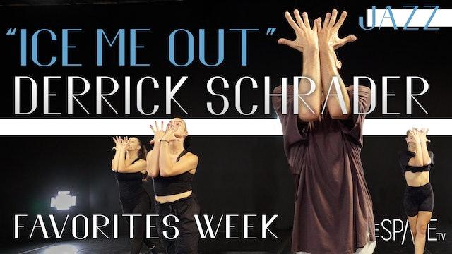 "Favorites Week! Jazz: ""Ice Me Out"" with Derrick Schrader"