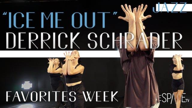 "Favorites Week! Jazz: ""Ice Me Out"" wi..."