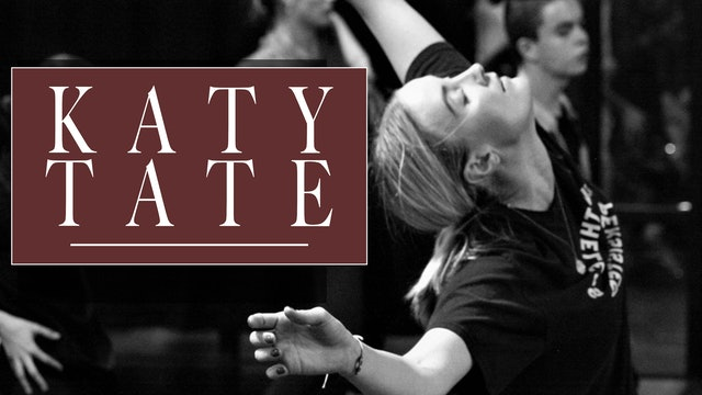 Katy Tate