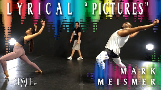 "Lyrical ""Pictures"" with Mark Meismer"