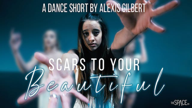 "Dance Short: ""Beautiful"" / Choreograp..."