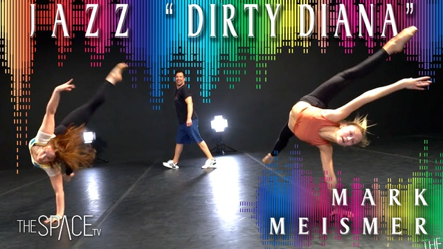 "JAZZ: ""Dirty Diana"" with Mark Meismer"