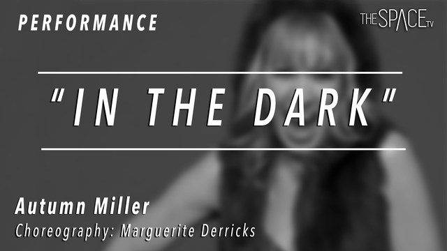 """PERFORMANCE: Autumn Miller / Jazz """"In..."""