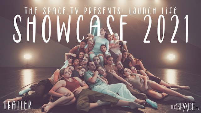 TRAILER: Launch Life presents a Pay-Per-View Special: SHOWCASE! 2021