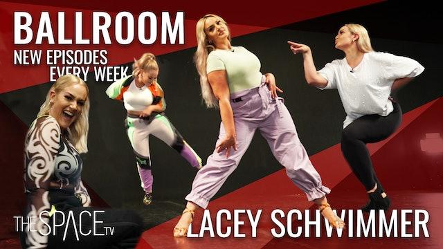 TRAILER - Ballroom / Lacey Schwimmer