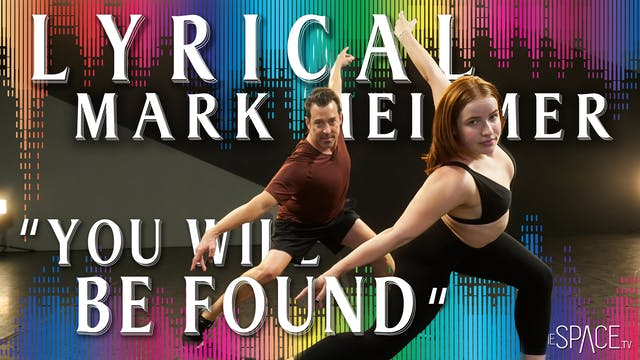 """NEW! Lyrical: """"You will be Found"""" / M..."""