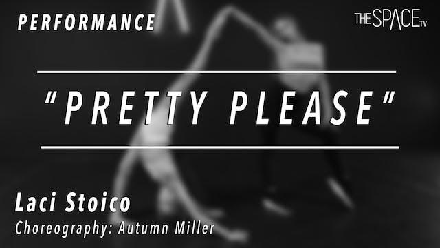 "PERFORMANCE: Laci Stoico / Jazz ""Pret..."