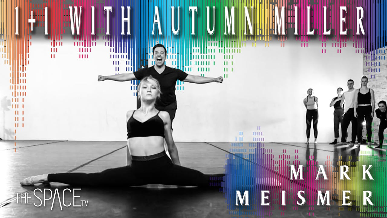 The epic 1+1 by Autumn Miller & Mark Meismer