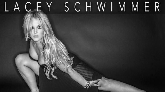 Lacey Schwimmer: Reel