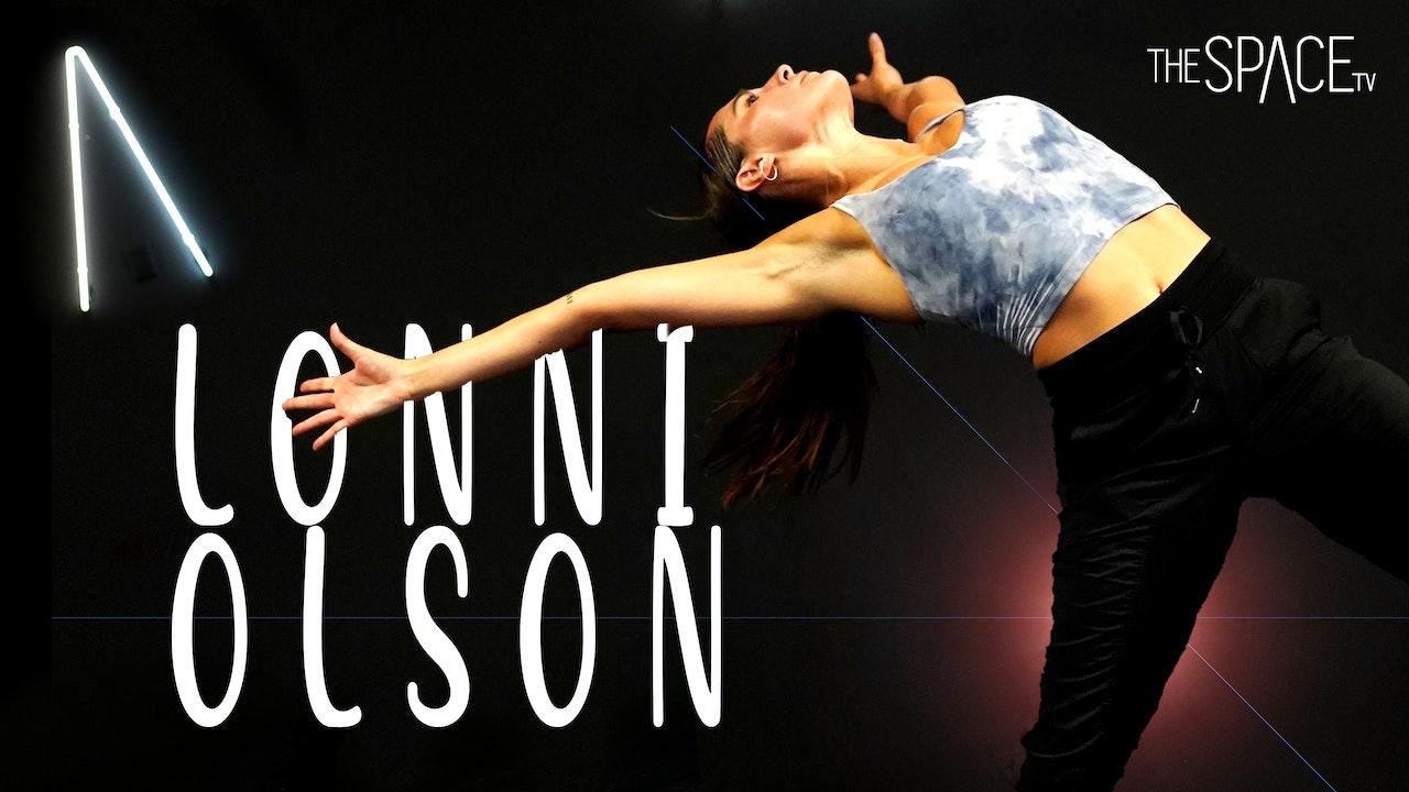 Lonni Olson