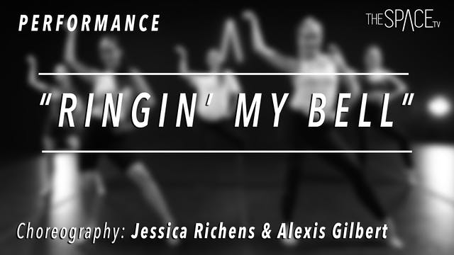 "PERFORMANCE: Jess & Lex / Jazz ""Ringi..."
