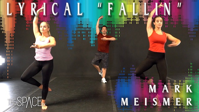"Lyrical ""Fallin"" with Mark Meismer"