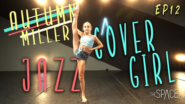 """NEW! Jazz: """"Cover Girl"""" / Autumn Mill..."""