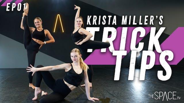 Trick Tips Ep01 / Krista Miller