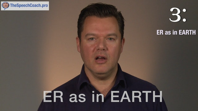005 ER as in EARTH