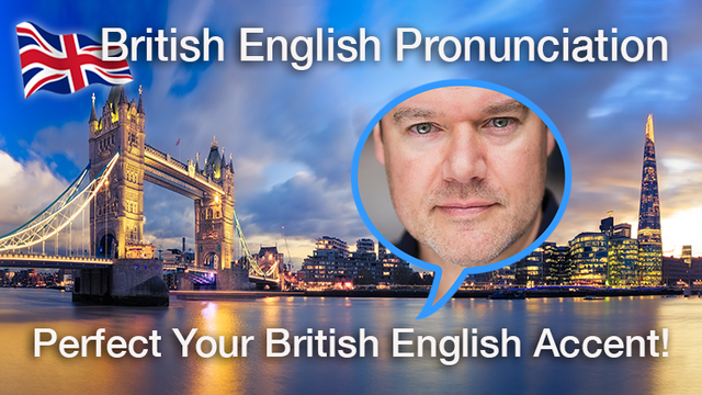 British English Pronunciation - BUY & KEEP FOREVER