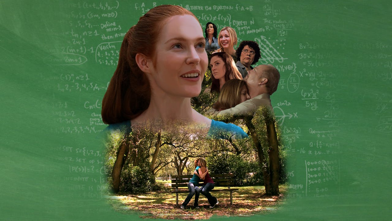 The Square Root of 2 starring Darby Stanchfield
