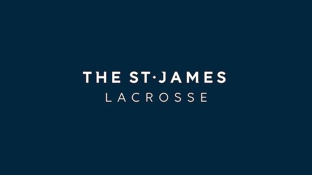 3/7 - Blue Crabs v Pioneers - HS Lacrosse - Part 2