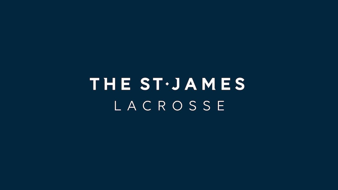 The St. James Winter Lacrosse League - 12/20 Pass