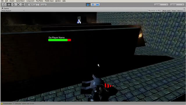 26 Adding sound and particle fx to our gun