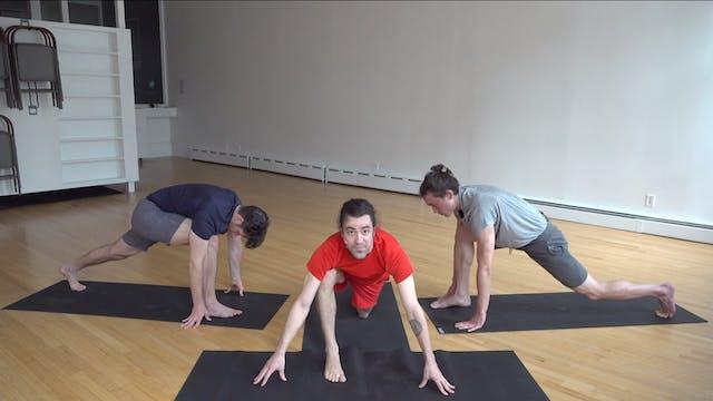 Katonah Yoga with Kyle 03.20.20