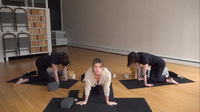 Katonah Yoga with Jess 06.25.21
