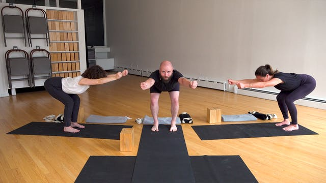Katonah Yoga with Chase 09.03.21