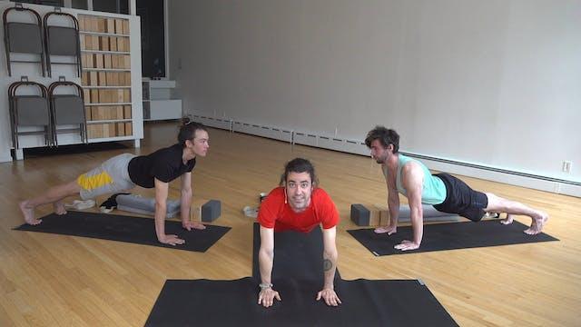 Katonah Yoga with Kyle 06.30.20