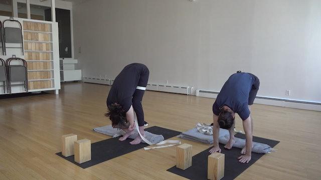 Katonah Yoga with Kyle Henry 02.12.21