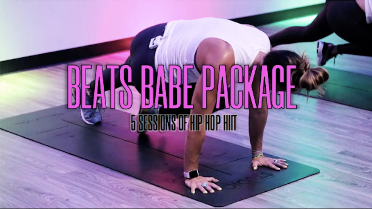 BEATS BABE PACKAGE