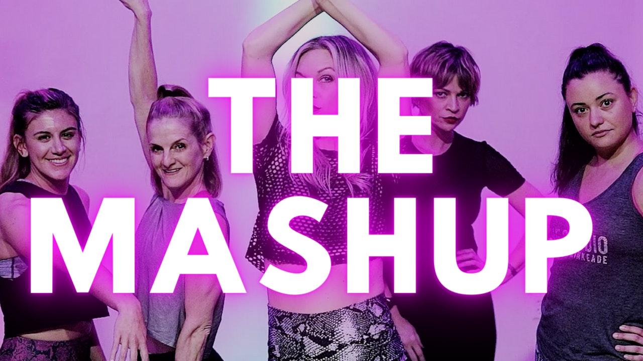 THE MASHUP